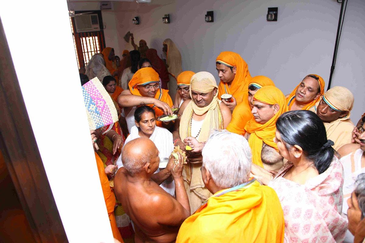 Sanmati Sagar